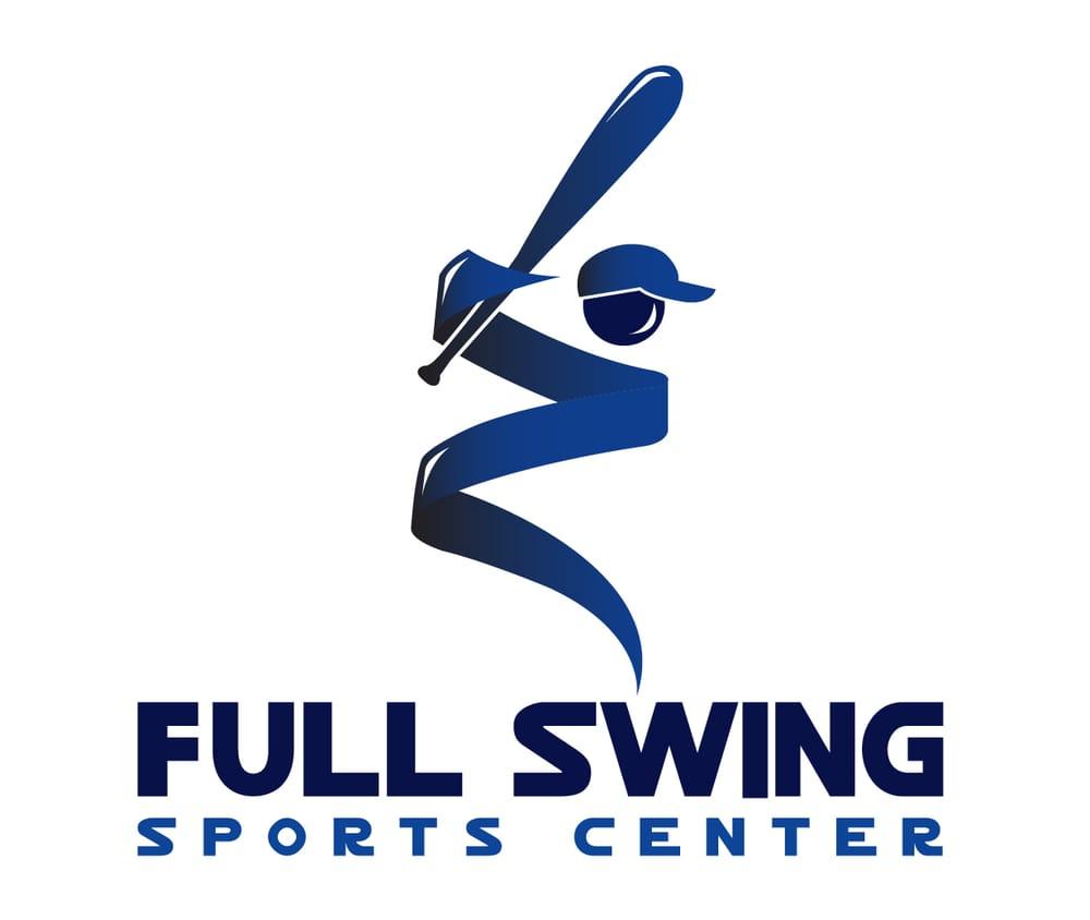 Full Swing Sports Center: 2555 N Crownpointe Dr, Prescott Valley, AZ