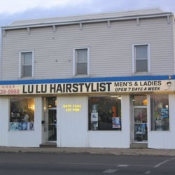 Lulu Hair Salons 10579 76 Avenue Nw Edmonton Ab Phone Number Yelp