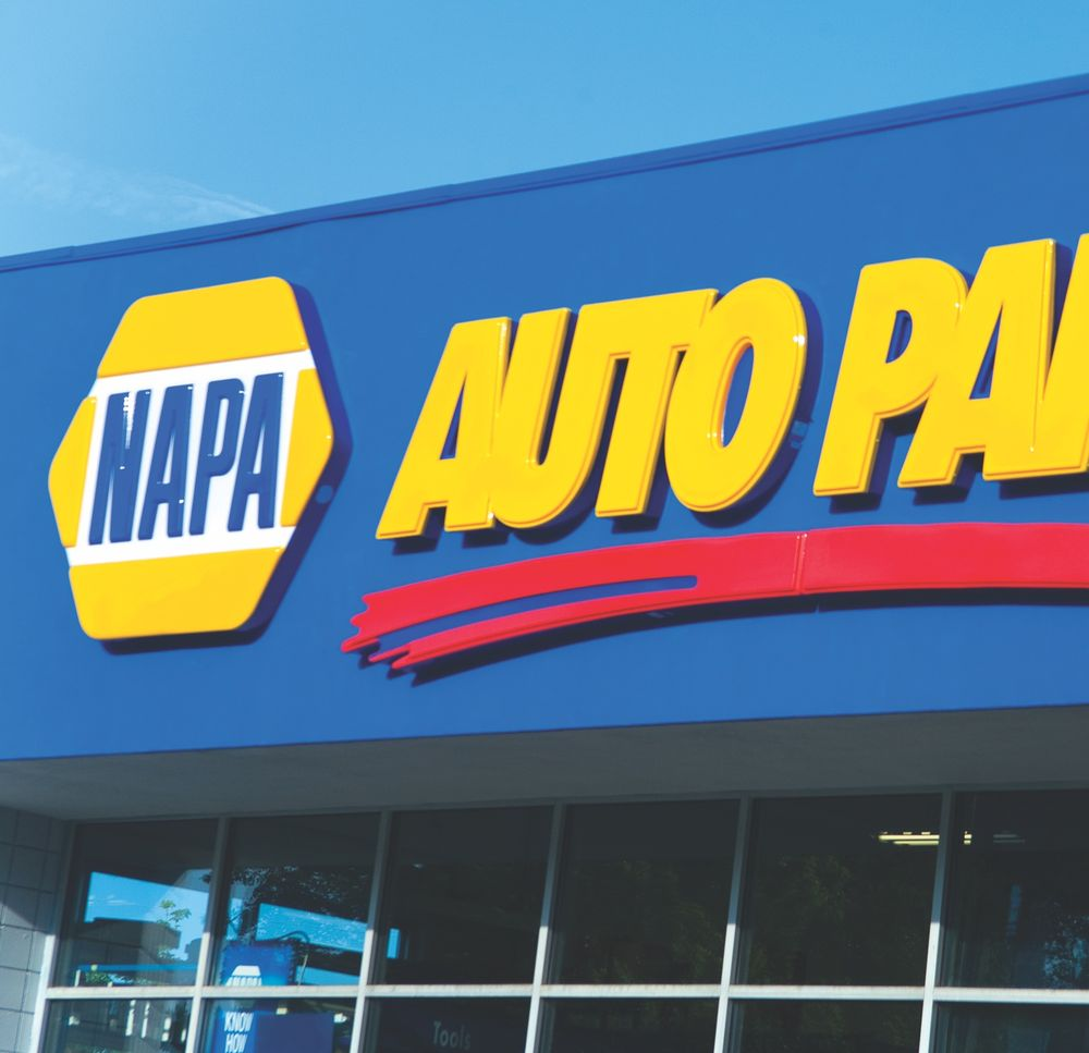 NAPA Auto Parts - Creswell Auto Parts: 125 N Mill St, Creswell, OR