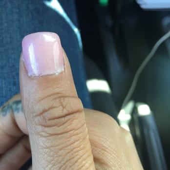 Mantrap nails 24 photos 24 reviews nail salons 605 for 24 hour nail salon in las vegas