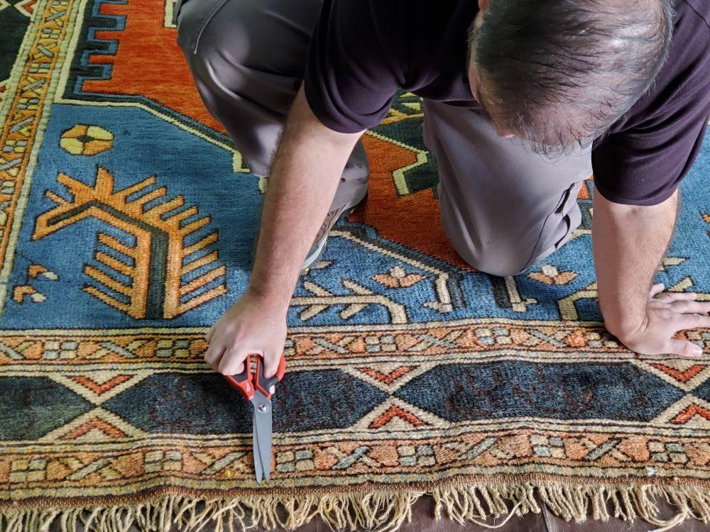 Big Guys Carpet Cleaning: Hoboken, NJ