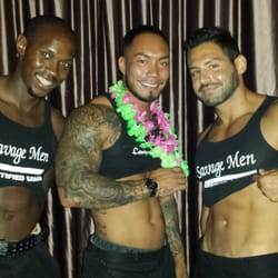 Male strippers in richmond va