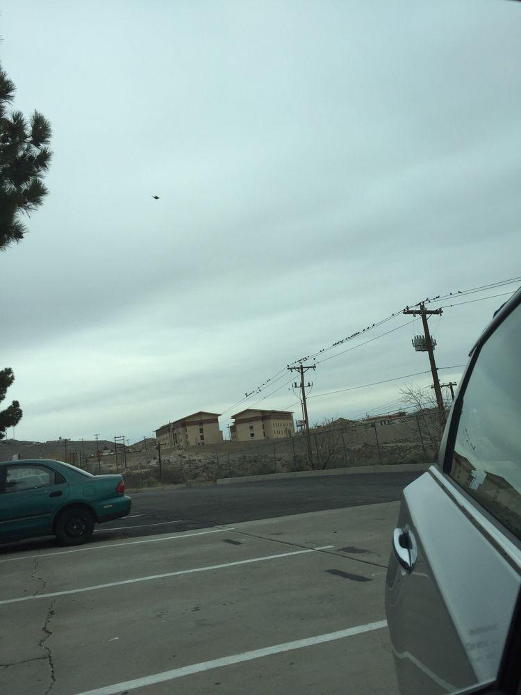 Terrace Hill Apartments El Paso