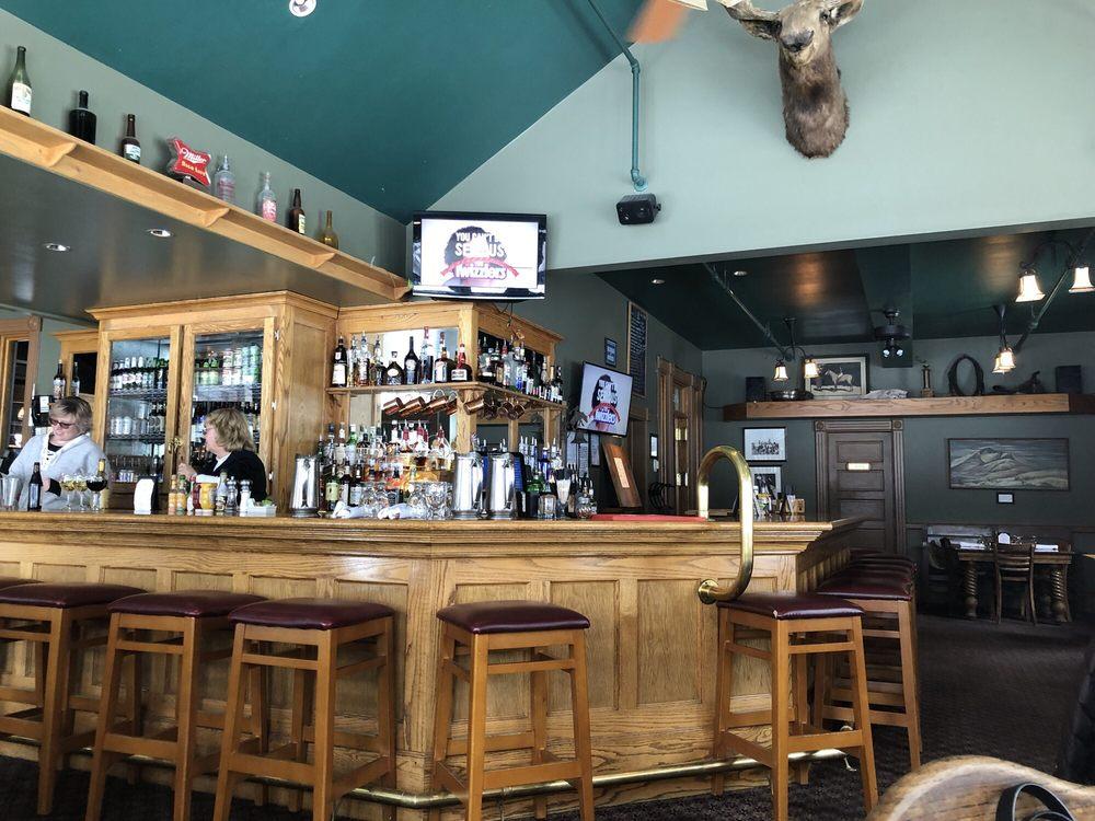Redstone Inn: 82 Redstone Blvd, Redstone, CO