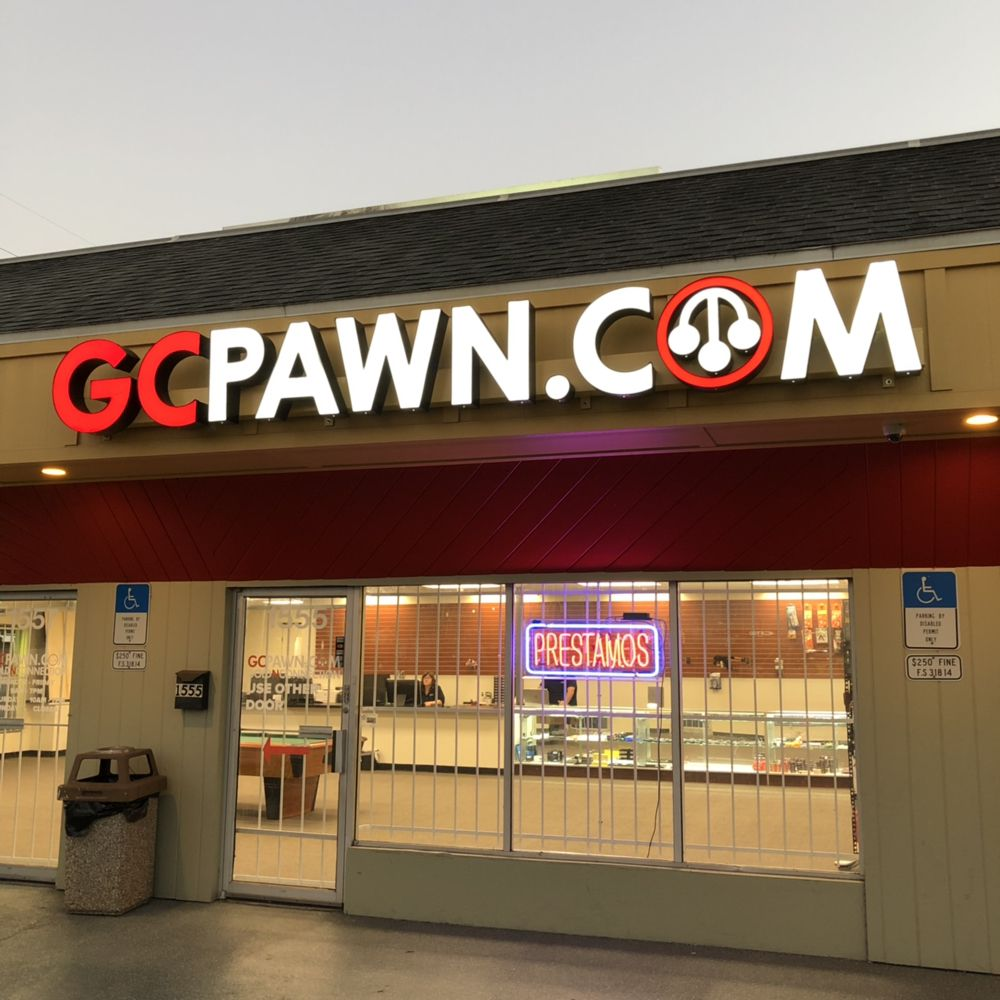 GC Pawn Lakeland