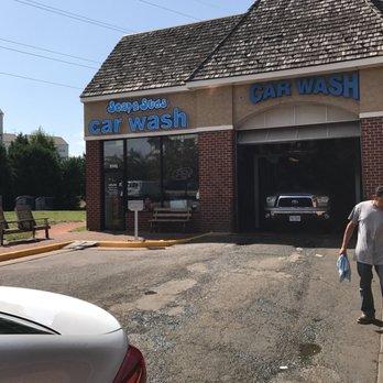 Suds Car Wash Centreville