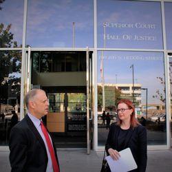 P O Of Summit Defense Redwood City Ca United States Criminal Lawyers Richard