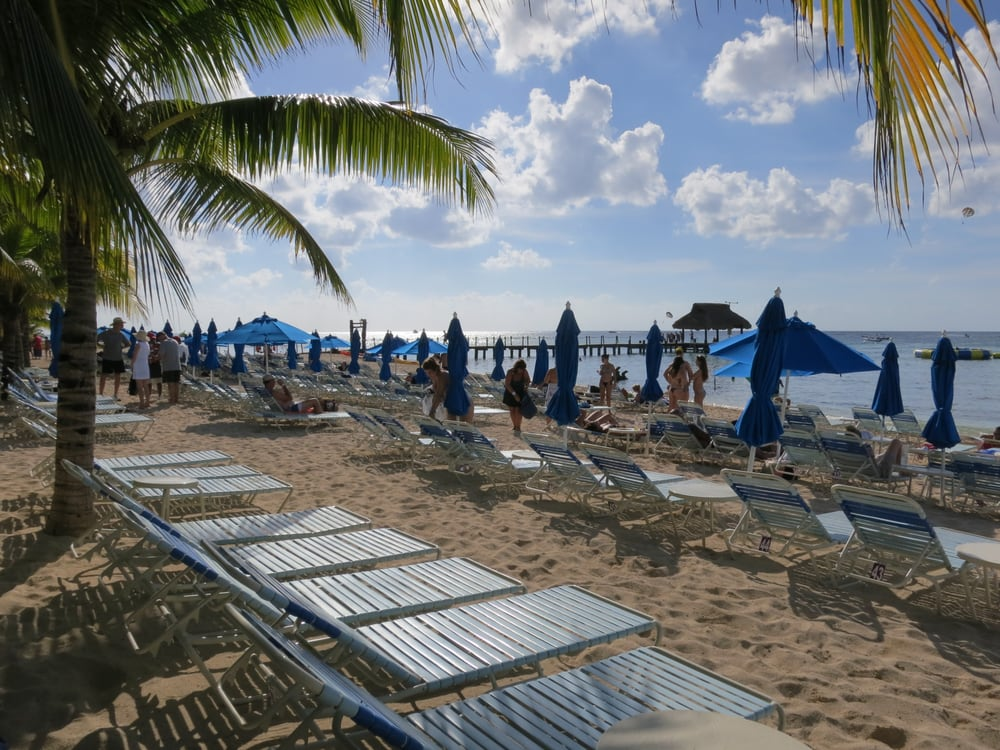 Internet Services Near Me >> Paradise Beach - 67 Photos & 43 Reviews - Bars - Carretera Costera Sur Km 14.5, Cozumel ...
