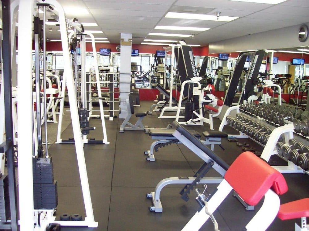 Fitness Studio of Annapolis: 914 Bay Ridge Rd, Annapolis, MD