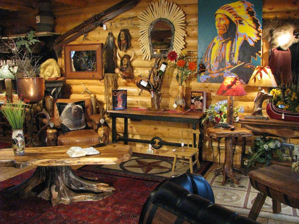 Horn Mountain Living: 112 S Main St, Tetonia, ID