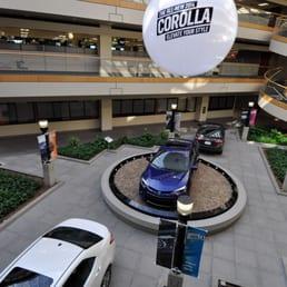 Toyota Motor Sales Usa Inc 104 Foton 33 Recensioner