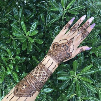 Maaz Henna Creations 189 Photos 59 Reviews Henna Artists