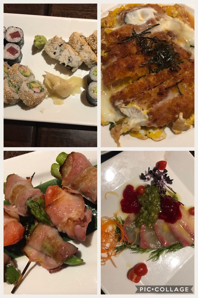 allendale Asian nj cuisine