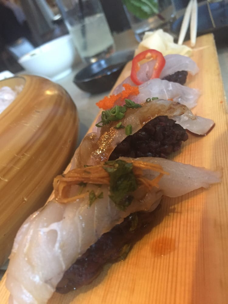 Chicago Sushi Restaurants Yelp