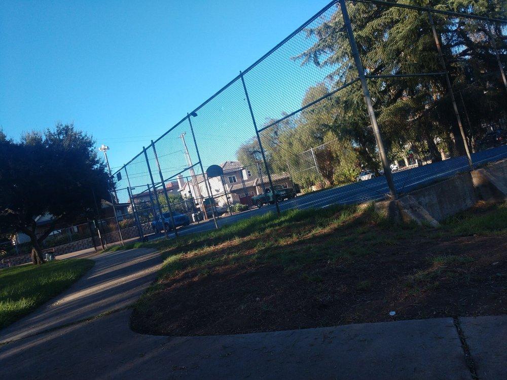 Nancy Jane County Park: 120 N Park Dr, El Cajon, CA