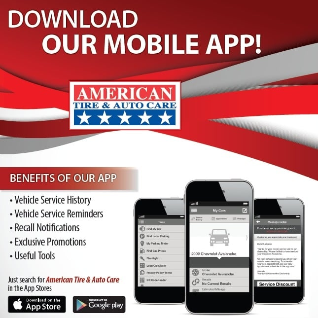 American Tire And Auto >> American Tire Auto Care Westfield 18 Reviews Tyres