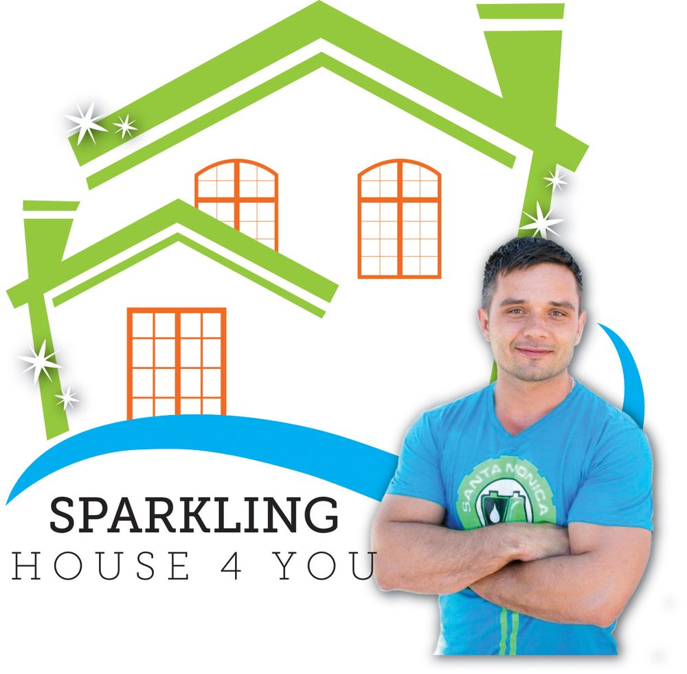 Sparkling House 4You