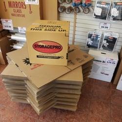 Photo of StoragePRO Self Storage of Hayward - Hayward, CA, United ...