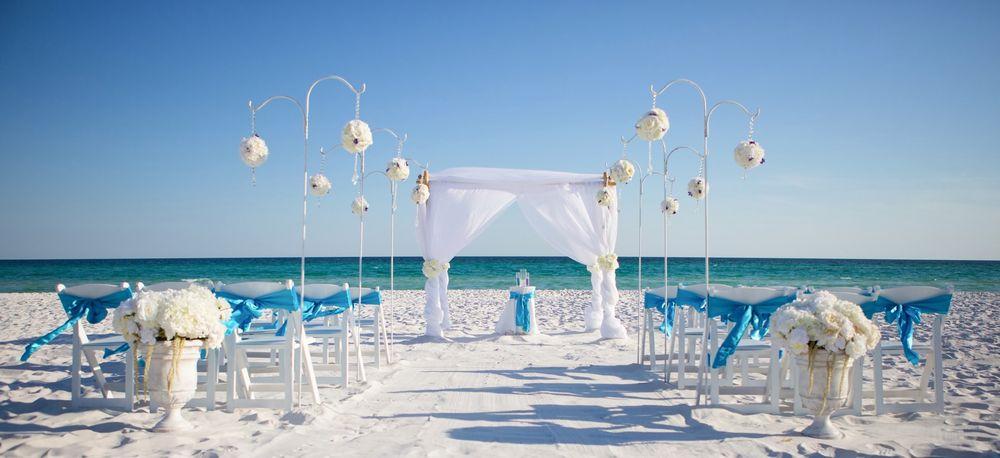 Photo Of Northeast Florida Beach Weddings Ponte Vedra Fl United States