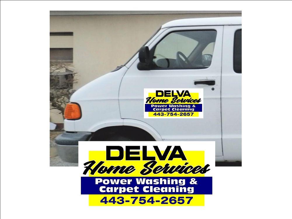 Delva Home Services: N Park Dr, Salisbury, MD