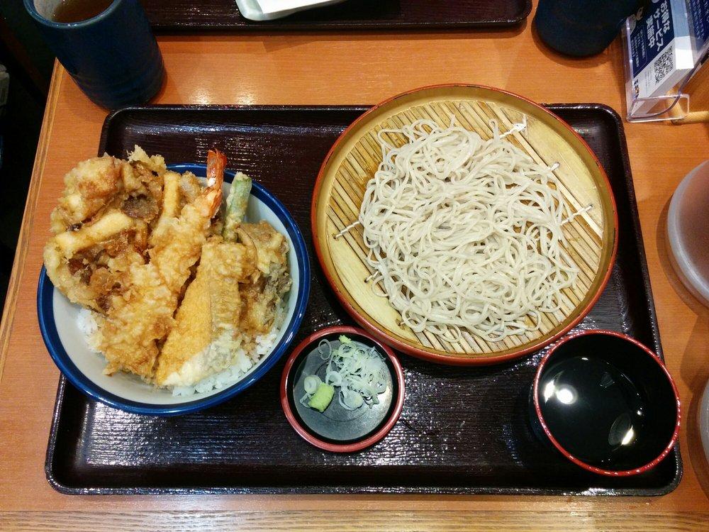 Tendon Tenya Suehirocho