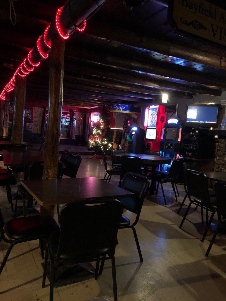 Billygoat Saloon: 39848 US Highway 160, Bayfield, CO