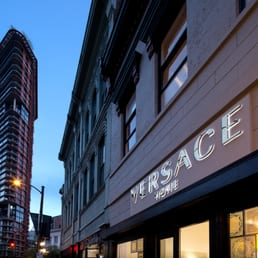 Versace Home Furniture Stores 310 W Cordova Street Gastown Vancouver Bc Phone Number Yelp