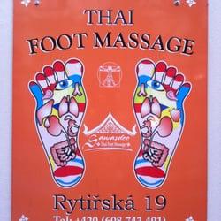 Tschechische Republik Prag nackt Massage