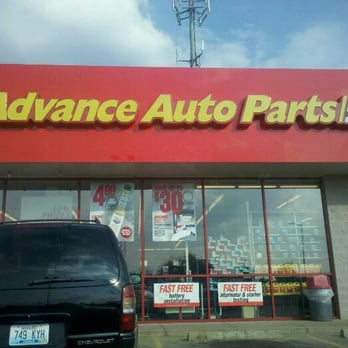 Advance Auto Parts Auto Parts Supplies 1221 Us Highway 127 S