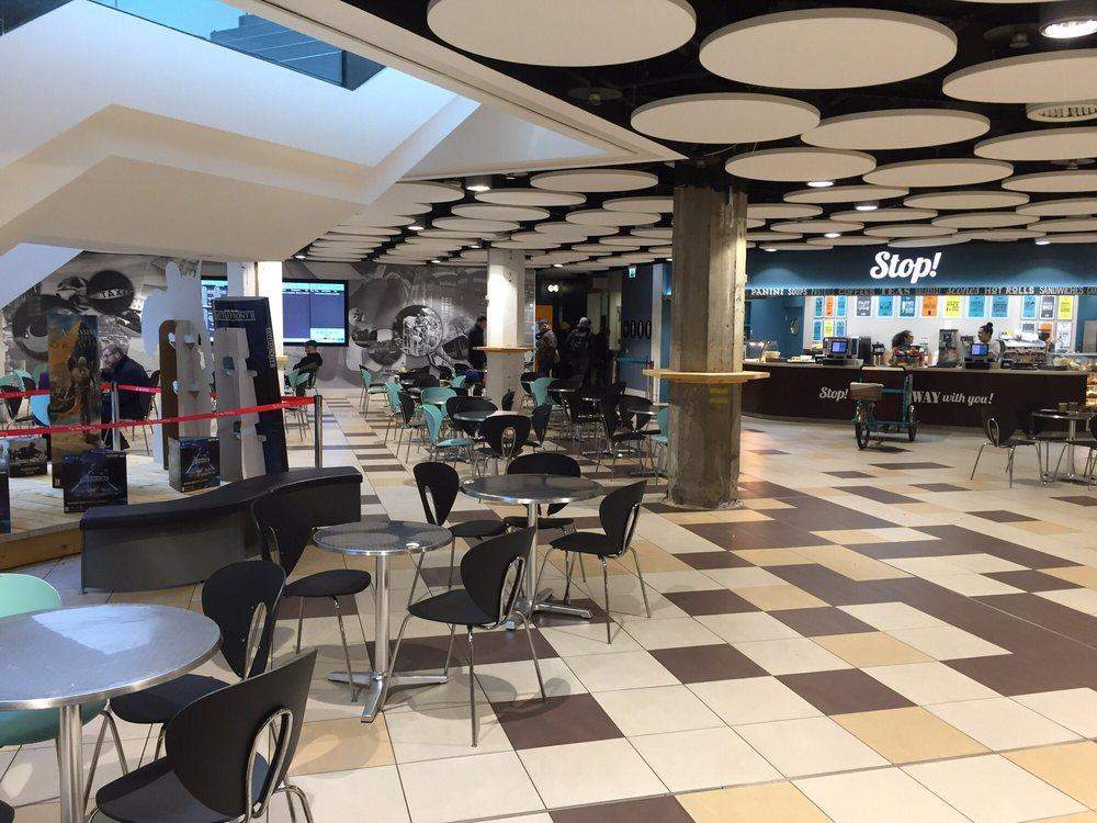 Waverley Mall