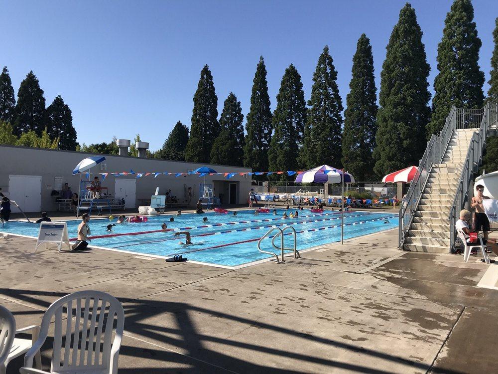 Social Spots from Osborn Aquatic Center