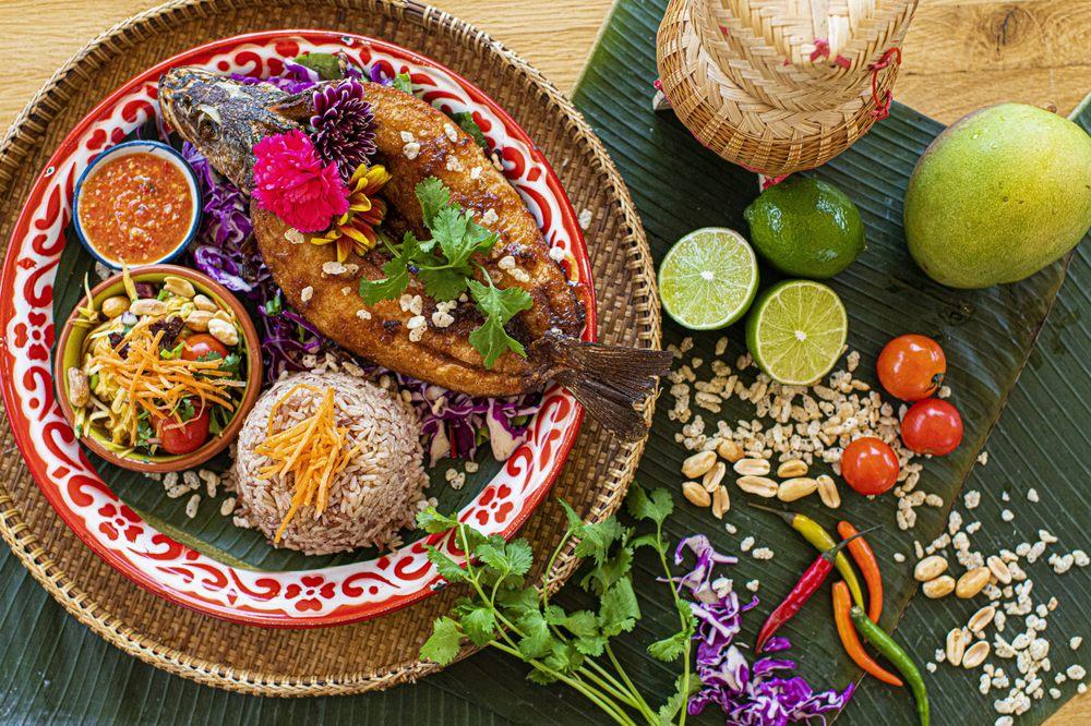 Farmhouse Kitchen Thai Cuisine