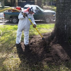 Photo Of Texas Tree Team Houston Tx United States Compacted Soils In