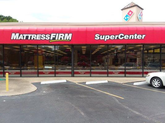 Mattress Firm Union Avenue