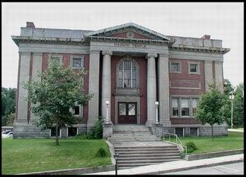 Catamount Film & Arts Center: 139 Eastern Ave, Saint Johnsbury, VT