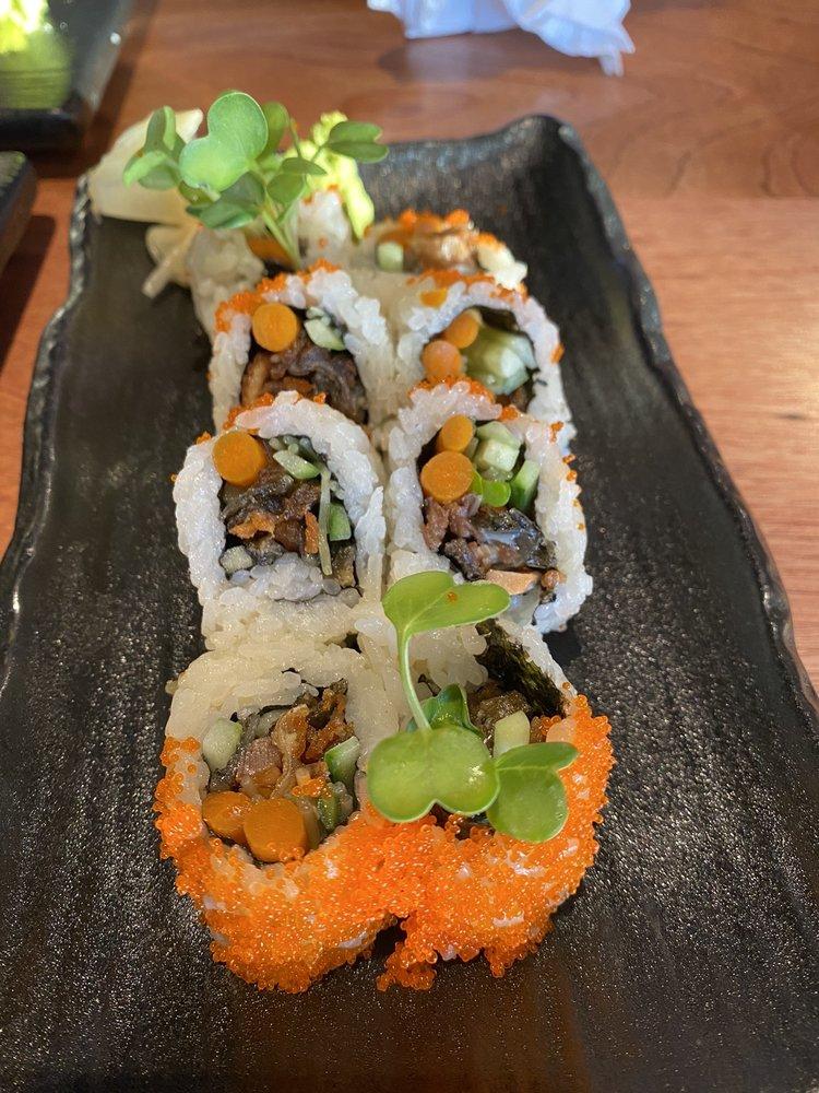 Nami Sushi: 31260 Pacific Hwy S, Federal Way, WA