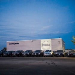 Volvo Dealers Nh >> Lovering Volvo Cars Nashua - 12 Photos & 28 Reviews - Auto Repair - 180 Daniel Webster Hwy ...