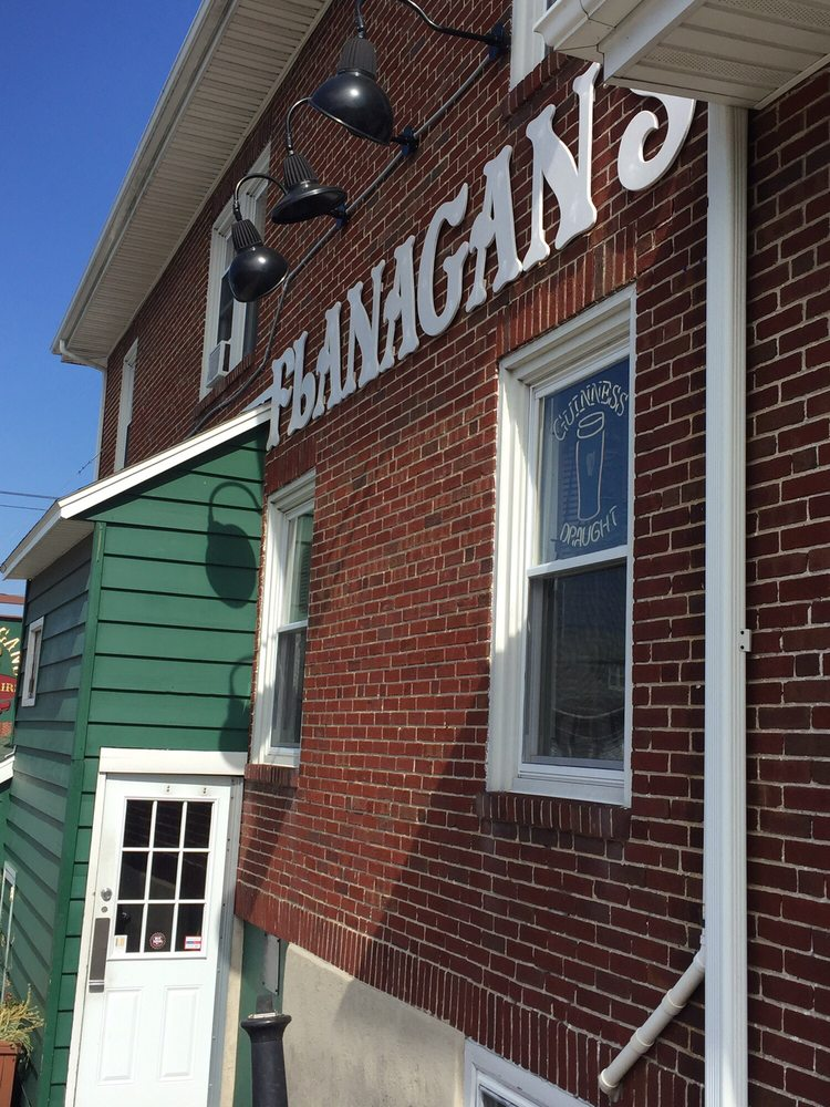 Flanagan's Pub: 41 W Lancaster Ave, Shillington, PA