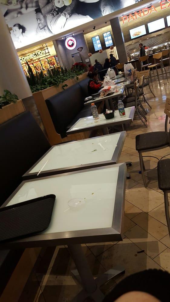 Fashion Show Mall Lv Restaurants