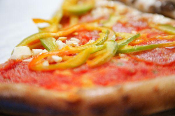Zarrella's Italian & Wood Fired Pizza 8801 Astronaut Blvd