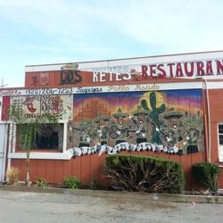 Los Reyes Mexican Food Bay Point Ca