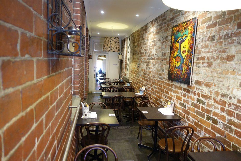 Restaurants High Street Armadale Victoria