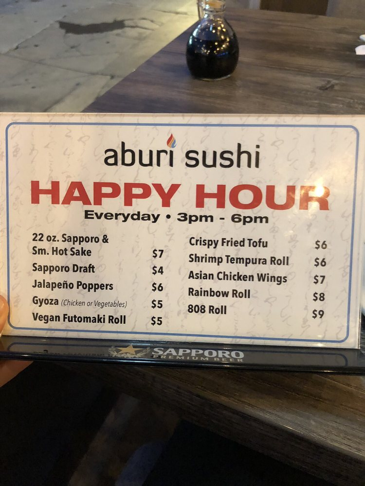 Aburi Sushi - 102 Photos & 87 Reviews - Sushi Bars - 3396