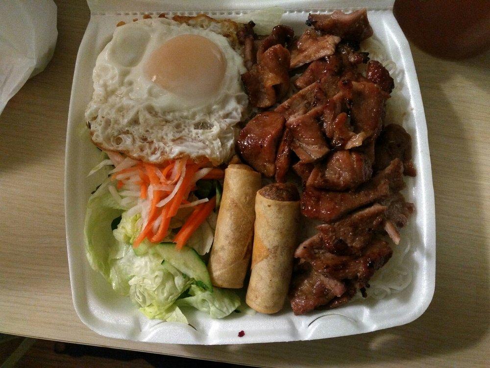 Pho House Vietnamese Cuisine: 10424 Interstate 10 E, Baytown, TX