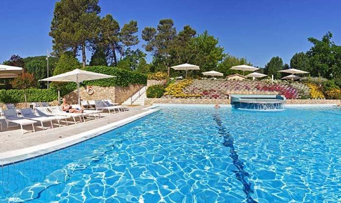 camping delle piscine piscine via del bagno santo 29