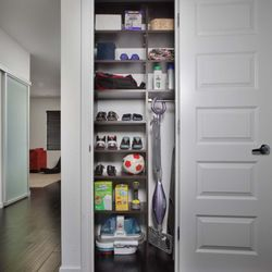 Delicieux Photo Of Closet Connection   San Antonio, TX, United States. A Space For