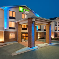 Photo Of Holiday Inn Express Suites Plainfield Ct United States