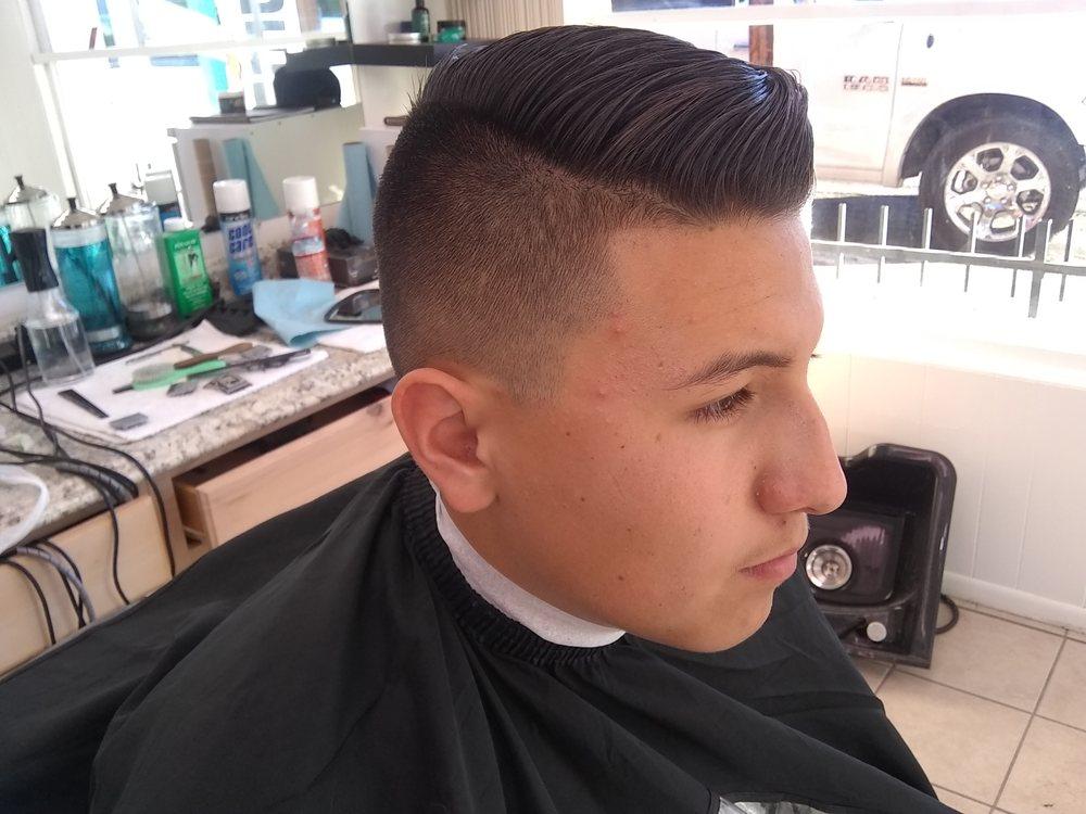 Sean's Barber Shop: 6570 Inyokern Rd, Inyokern, CA
