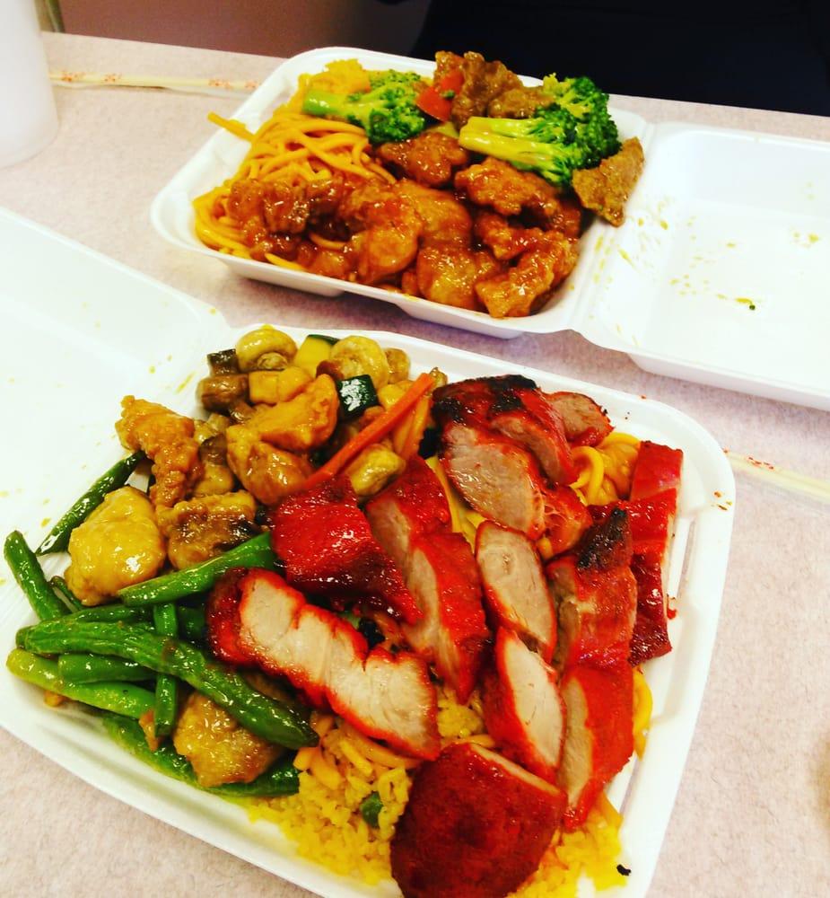 Teriyaki Chinese Food Near Me