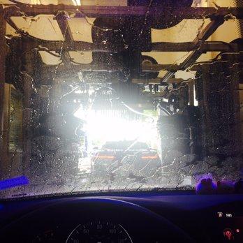 El Car Wash  Sw  St